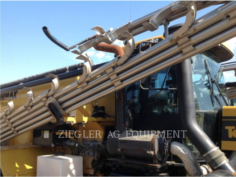 AG-CHEM Flotadores TG8300 equipment  photo 19