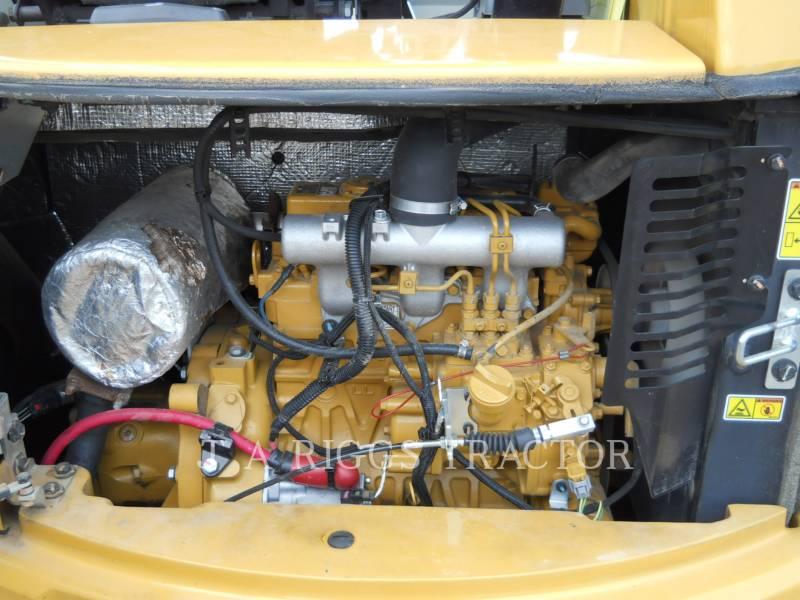 CATERPILLAR TRACK EXCAVATORS 303.5E2CR equipment  photo 19