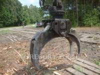 JOHN DEERE FORESTRY - LOG LOADERS 437D equipment  photo 11