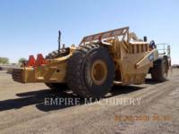 CATERPILLAR WHEEL TRACTOR SCRAPERS 631K equipment  photo 2