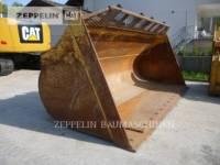 RESCHKE ALTELE Sonderschaufel 10m³ equipment  photo 3