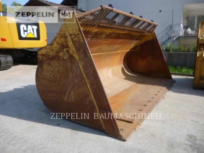 RESCHKE OTHER Sonderschaufel 10m³ equipment  photo 3