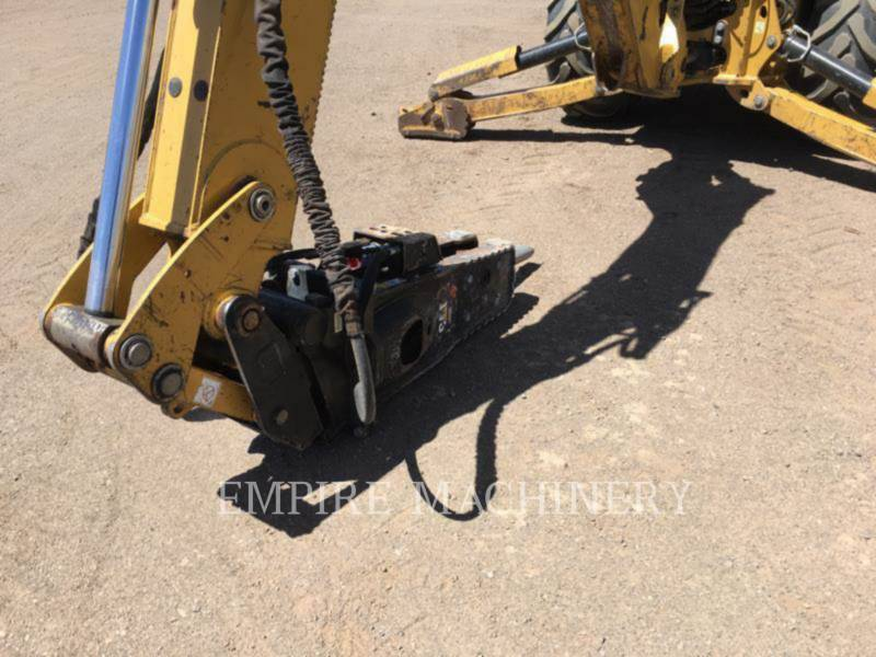 CATERPILLAR HERRAMIENTA DE TRABAJO - MARTILLO H80E 420 equipment  photo 2