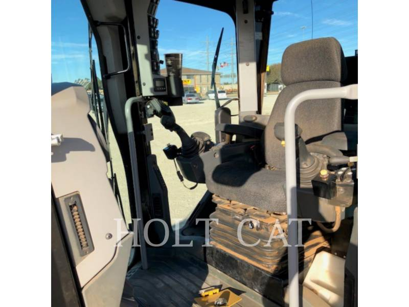 CATERPILLAR MOTOR GRADERS 140M2 equipment  photo 5