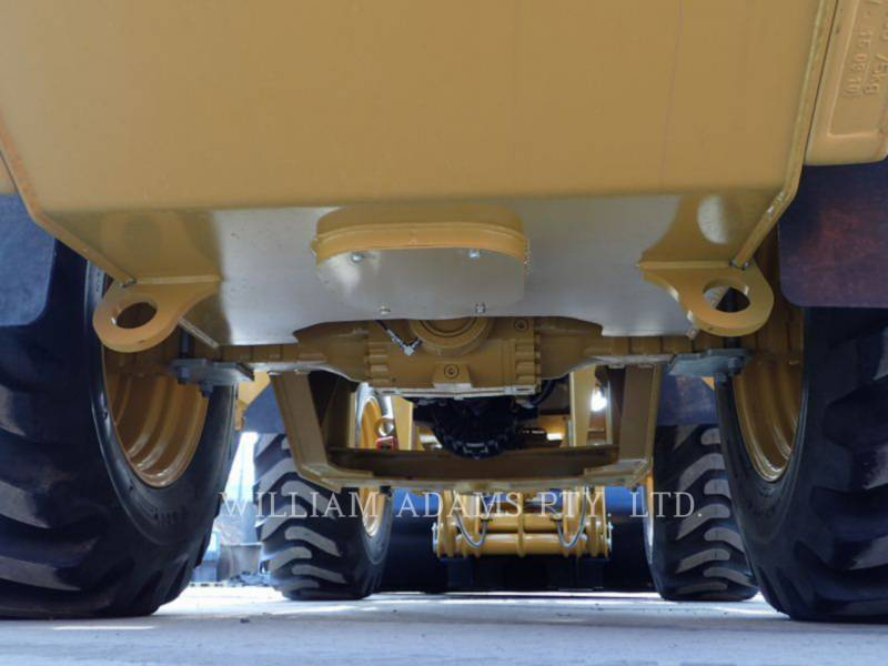 CATERPILLAR CHARGEURS SUR PNEUS/CHARGEURS INDUSTRIELS 910K equipment  photo 13