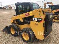 CATERPILLAR PALE COMPATTE SKID STEER 226DSR equipment  photo 5