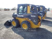 Equipment photo JOHN DEERE 320D PALE COMPATTE SKID STEER 1