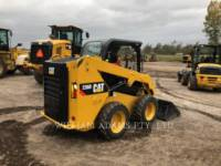 CATERPILLAR MINICARGADORAS 236D equipment  photo 2