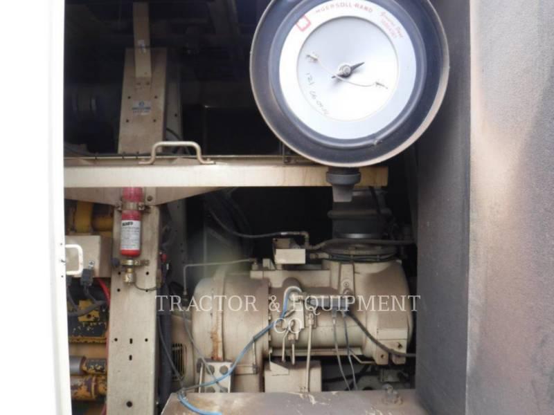 INGERSOLL-RAND AIR COMPRESSOR (OBS) 1170 equipment  photo 9