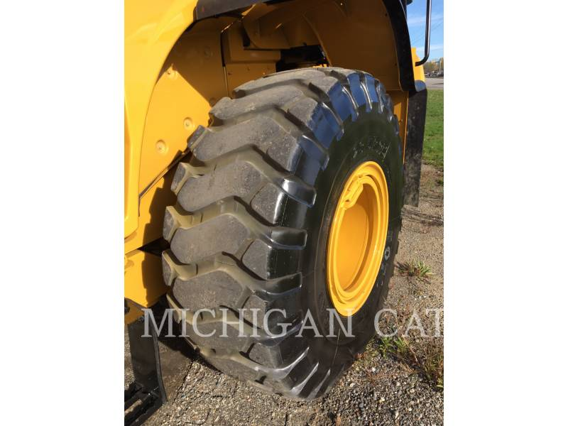CATERPILLAR WHEEL LOADERS/INTEGRATED TOOLCARRIERS 950H R equipment  photo 10