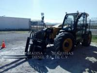 Equipment photo CATERPILLAR TH406C MOVIMENTATORI TELESCOPICI 1