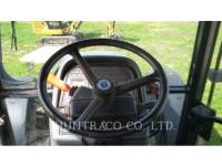 NEW HOLLAND LTD. TRACTORES AGRÍCOLAS TS115 equipment  photo 20