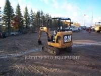 CATERPILLAR TRACK EXCAVATORS 301.8C equipment  photo 3