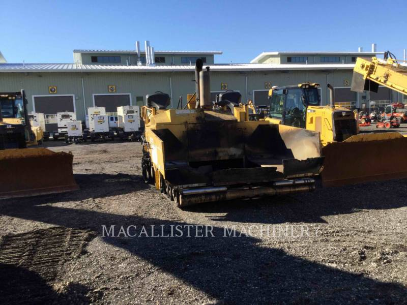Caterpillar BETONIERE DE ASFALT AP-1055D equipment  photo 13