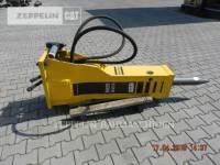 Equipment photo KRUPP HM580  HAMER 1