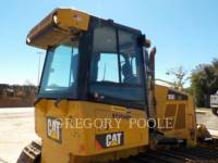 CATERPILLAR TRACK TYPE TRACTORS D5K2 LGP equipment  photo 12