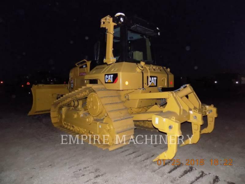 CATERPILLAR CIĄGNIKI GĄSIENICOWE D6NXL equipment  photo 3