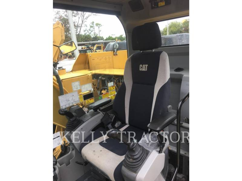 CATERPILLAR EXCAVADORAS DE CADENAS 312EL equipment  photo 15
