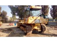 CATERPILLAR TRACTORES DE CADENAS D6KXL equipment  photo 5