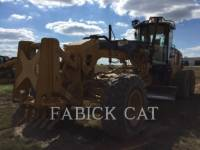 CATERPILLAR MOTOR GRADERS 120M equipment  photo 2
