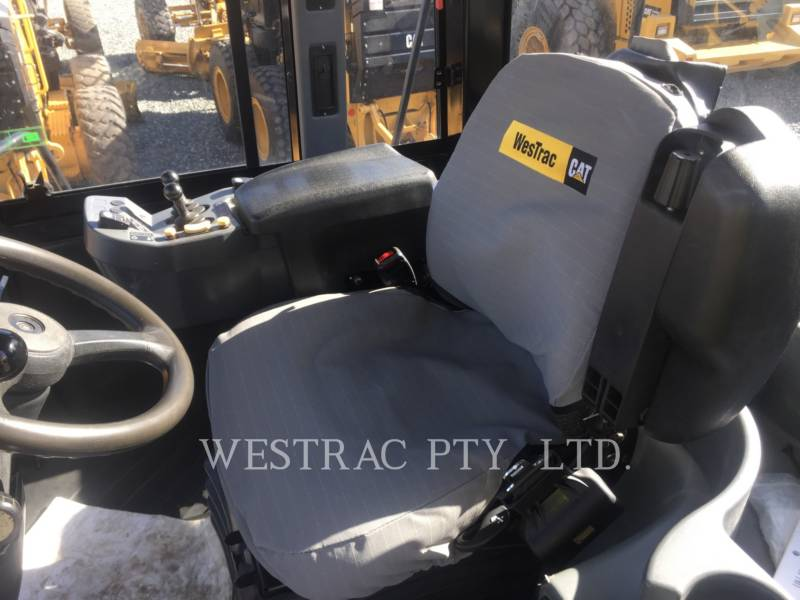CATERPILLAR MINING WHEEL LOADER 950 H equipment  photo 14