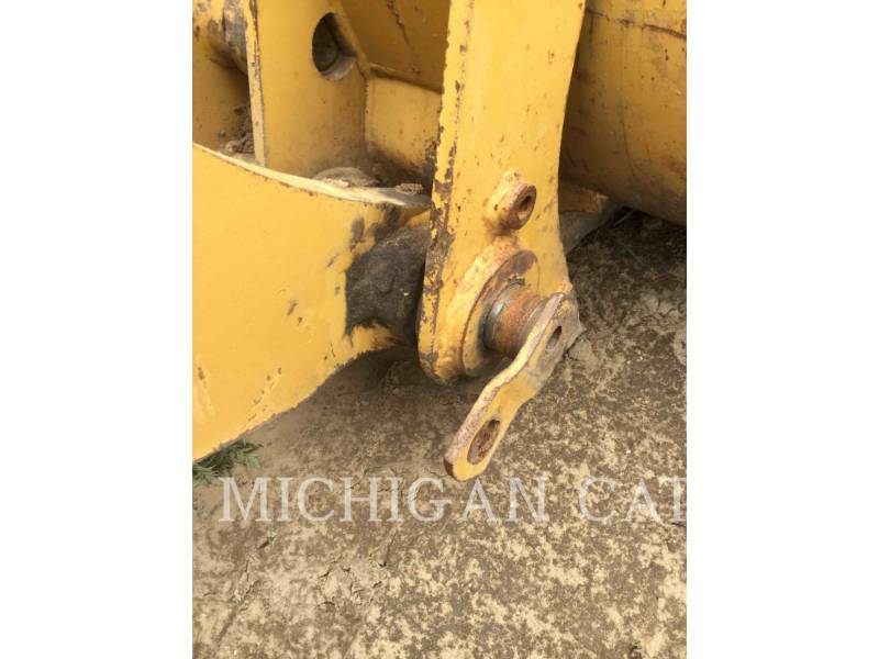CATERPILLAR WHEEL LOADERS/INTEGRATED TOOLCARRIERS 950G equipment  photo 18