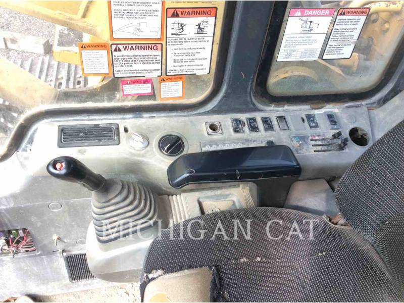 KOMATSU TRACK EXCAVATORS PC300 equipment  photo 6