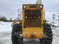 MICHIGAN CHARGEURS SUR PNEUS/CHARGEURS INDUSTRIELS 175B-C equipment  photo 19