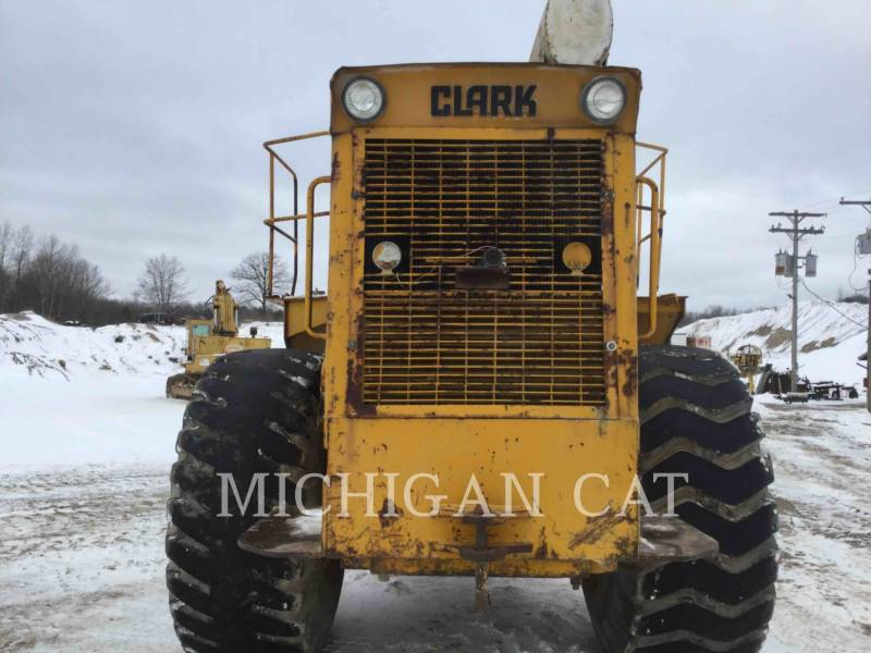 MICHIGAN CARGADORES DE RUEDAS 175B-C equipment  photo 19