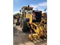 Equipment photo CATERPILLAR 140HNA MOTOR GRADERS 1