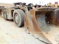 CATERPILLAR UNDERGROUND MINING LOADER R 1600 H equipment  photo 3