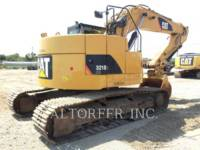 CATERPILLAR PELLES SUR CHAINES 321DLCR equipment  photo 6
