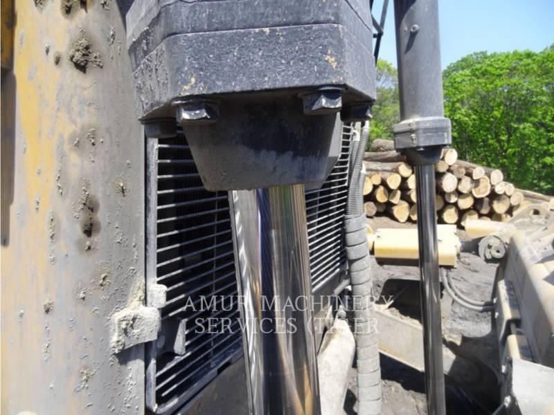 CATERPILLAR TRATORES DE ESTEIRAS D11T equipment  photo 15