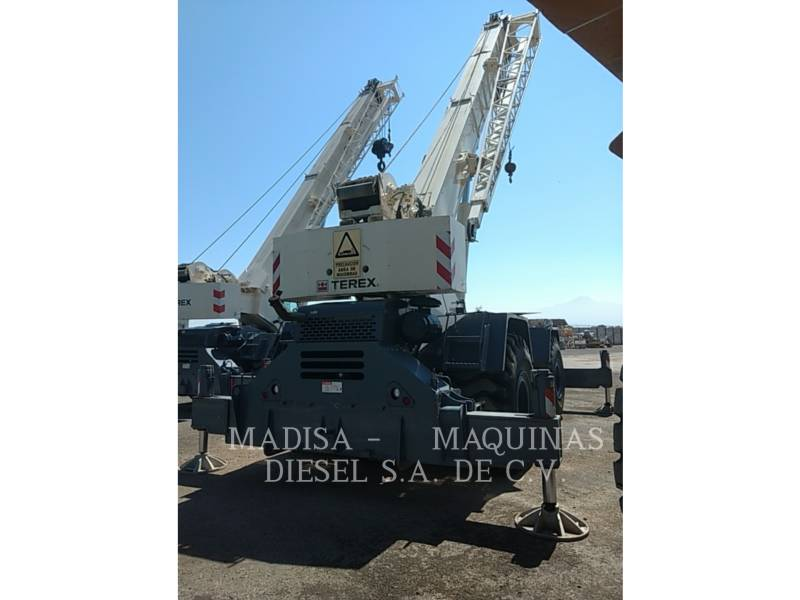 TEREX CORPORATION クレーン RT670 equipment  photo 5