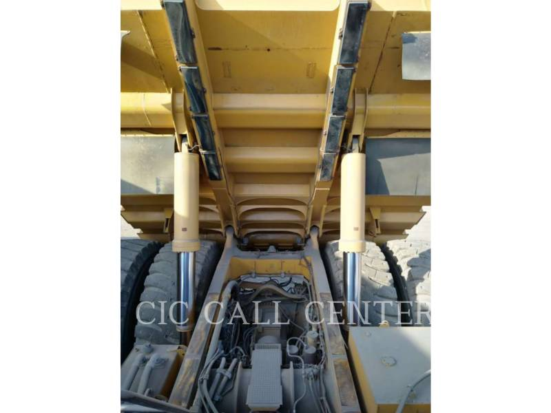 CATERPILLAR OFF HIGHWAY TRUCKS 793D equipment  photo 11