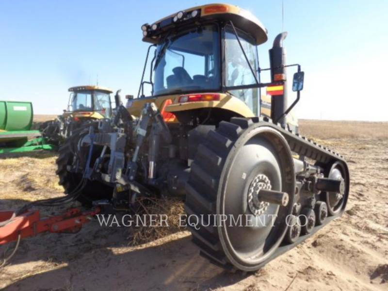 AGCO LANDWIRTSCHAFTSTRAKTOREN MT765D equipment  photo 2