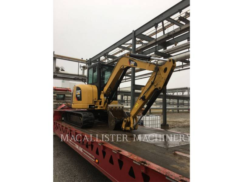 CATERPILLAR PELLES SUR CHAINES 305E2CR equipment  photo 2