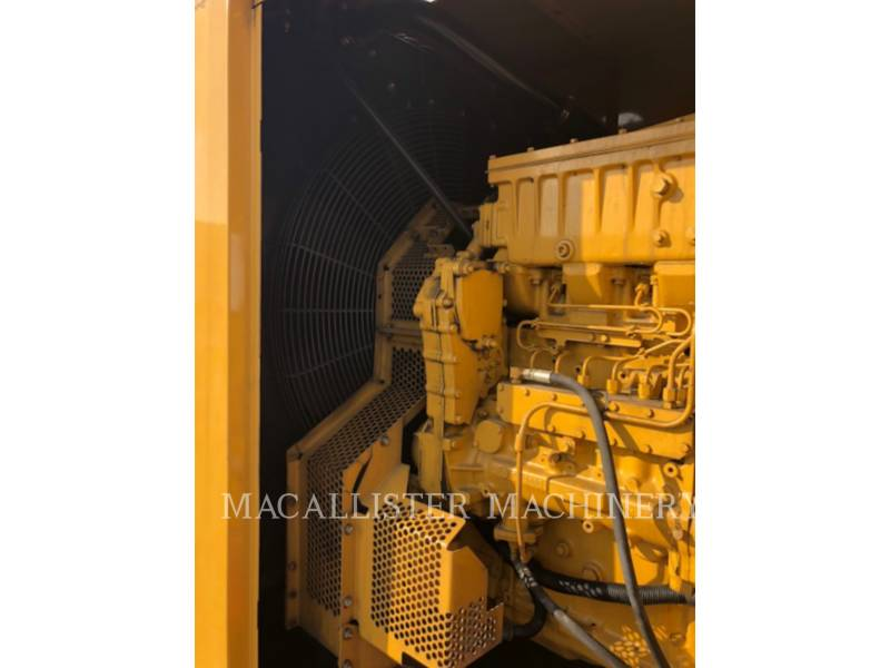 CATERPILLAR STATIONARY GENERATOR SETS 3406 equipment  photo 2