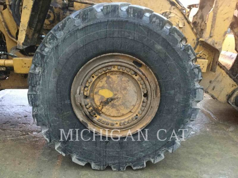 CATERPILLAR WHEEL LOADERS/INTEGRATED TOOLCARRIERS 988H RBLD equipment  photo 19