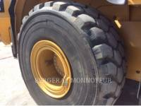 CATERPILLAR CARGADORES DE RUEDAS 966K equipment  photo 10