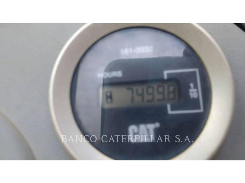 CATERPILLAR バックホーローダ 416EST equipment  photo 6