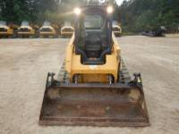 CATERPILLAR CARGADORES MULTITERRENO 259 D equipment  photo 3