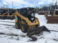 Caterpillar MINIÎNCĂRCĂTOARE RIGIDE MULTIFUNCŢIONALE 236D equipment  photo 7