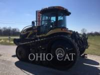 AGCO-CHALLENGER AG TRACTORS MT765D equipment  photo 2