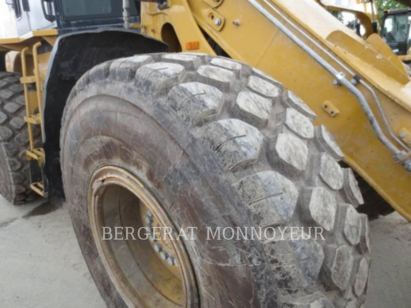 CATERPILLAR CARGADORES DE RUEDAS 930H equipment  photo 7