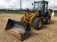 Equipment photo CATERPILLAR 908M WHEEL LOADERS/INTEGRATED TOOLCARRIERS 1