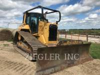Equipment photo CATERPILLAR D6NLGP BERGBAU-KETTENDOZER 1