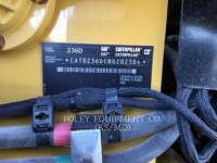 CATERPILLAR CHARGEURS COMPACTS RIGIDES 236DSTD1O equipment  photo 5