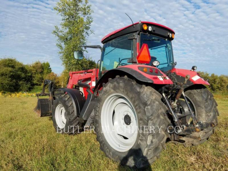 MCCORMICK TRACTEURS AGRICOLES XTX145 equipment  photo 7