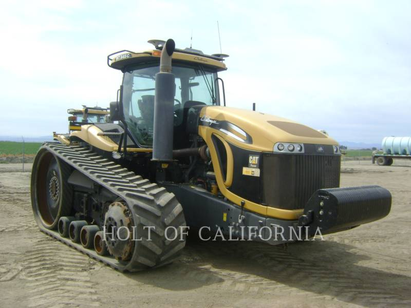 CHALLENGER TRACTEURS AGRICOLES MT845C    GT10794 equipment  photo 3
